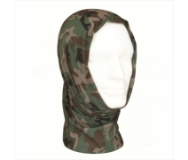 Mil-Tec Outdoor ve Askeri Buff MIL-TEC MULTIFUNCTION HEADGEAR ACU DIGITAL KAMUFLAJ