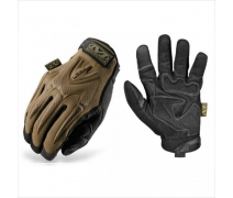 Tactical Eldiven (Mechanix Wear Pact Eldiven)