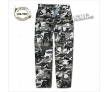 Us Pantolon US URBAN BDU STYLE FIELD PANTS
